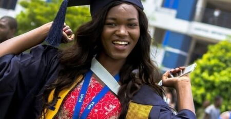 Choosing UPSA was one of the best decisions I ever made @myzz_efya