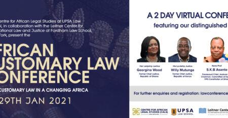 UPSA-Law ACLC