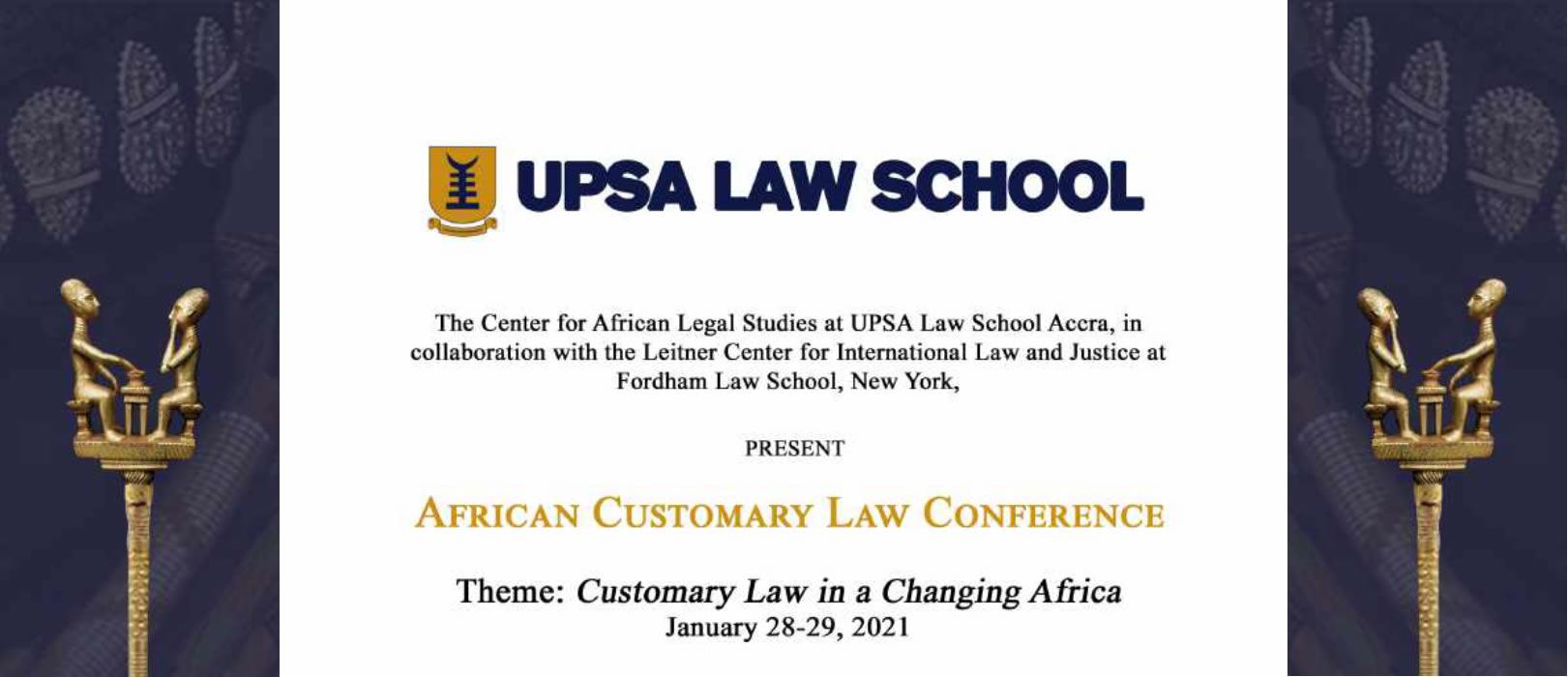 UPSA Law School