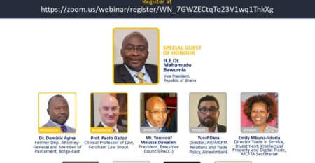 Africa Trade Roundtable