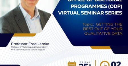 ODP Seminar