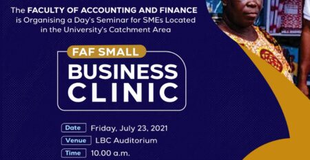 FAF Biz Clinic