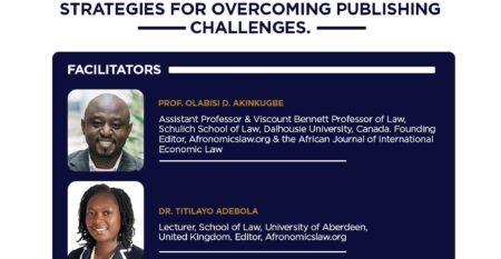Law School workshop