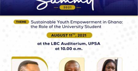 Youth Empowerment Summit 1