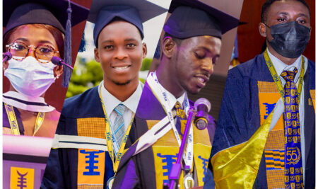 13th Congregation: List of all Academic Award winners